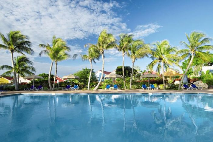 Livingstone Jan Thiel Resort – Jan Thiel