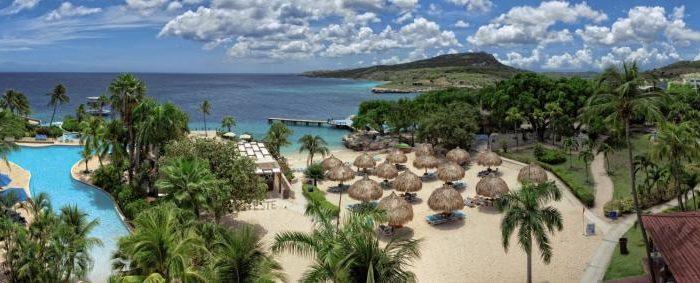 Hilton Curaçao – Willemstad