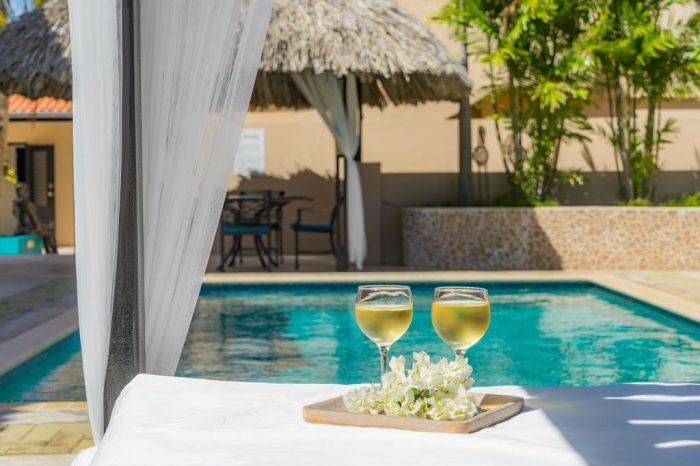 Amalia Vacation Apartments – Jan Thiel