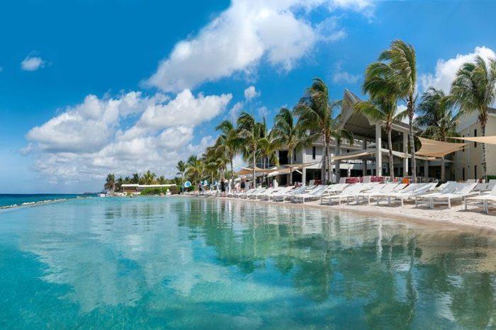 Papagayo Beach (Hotel) – Jan Thiel