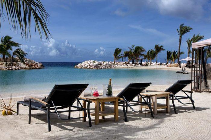 Baoase Luxury Resort – Willemstad
